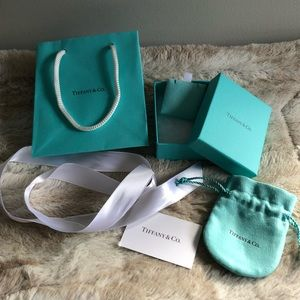 Tiffany & Co. Gift Set